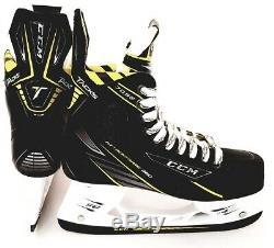 CCM Tacks 7092 De Hockey Sur Glace Patins Taille Haute, De Haut Niveau Patins À Glace