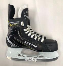 CCM Tacks 9050 De Hockey Sur Glace Patins Principale Tailles Nouveau Dans La Boîte