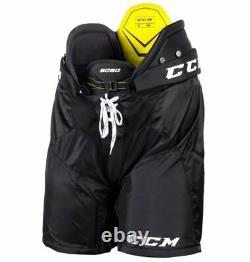 CCM Tacks 9060 Pantalons Senior De Hockey Sur Glace, Short De Hockey En Ligne
