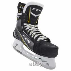 CCM Tacks 9070 Patins De Hockey Sur Glace Taille Senior, Patins De Glace De Haut Niveau
