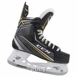 CCM Tacks 9080 Patins De Hockey Sur Glace Senior, Patins Ccm, Patins À Glace