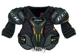 CCM Tacks 9080 Plaquettes D'épaules De Hockey Sur Glace Senior