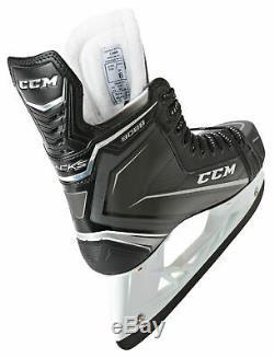 CCM Tacks 9088 De Hockey Sur Glace Patins Taille Haute, De Haut Niveau Patins À Glace