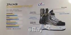CCM Tacks Classique Patins De Hockey Sur Glace Pro Junior / Senior