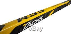 CCM Tacks Grip Ice Bâton De Hockey Senior