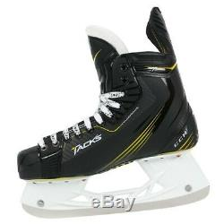 CCM Tacks Hockey Sur Glace Patins Taille Principale