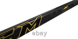 CCM Tacks Intermediate Composite Hockey Stick, Bâton De Hockey Sur Glace, Bâton En Ligne