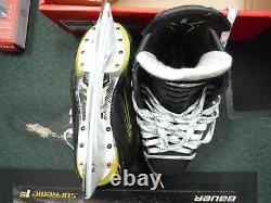 CCM Tacks Patinages Seniors De Hockey Sur Glace