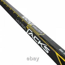 CCM Ultra Tacks Pro Stock Composite Hockey Stick Senior, Bâton De Hockey Sur Glace