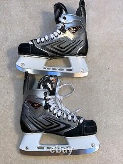 CCM Vector 8.0 Patin De Hockey Sur Glace Taille Senior 6 E