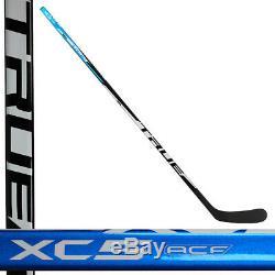 Certes Xc5 Acf-19 Principal De Hockey Sur Glace Bâton (nouveau)