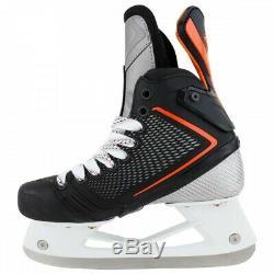 Easton Mako Patins De Hockey Sur Glace Taille Senior