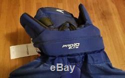 Easton Pro 10 Pantalons Elite Hockey Sur Glace Senior Taille Small