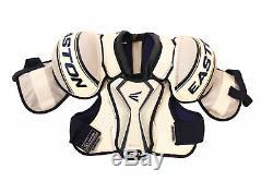 Easton Pro Hockey Sur Glace Senior Épaulières, Protecteur D'épaule À Roues Alignées