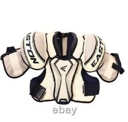 Easton Pro Shoulder Pads Taille Senior, Protecteur D'épaule De Hockey Sur Glace