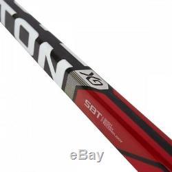 Easton Synergy Gx Intermédiaire Composite Bâton De Hockey, Hockey Sur Glace Bâton, Inline