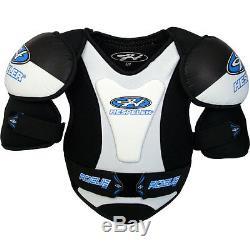 Ensemble De Vêtements De Protection Pour Hockey En Ligne Senior Sr Ensemble Pour Équipement Pour Adultes Nouveau