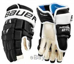 Gants Bauer Nexus 2n Pro Senior Hockey Sur Glace