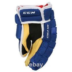 Gants De Hockey Sur Glace CCM 4 Roll Pro Taille Senior, Gants De Hockey En Ligne CCM