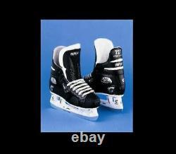 Graf 727 Cyber Flex Hockey Patinage Hockey Sur Glace Taille Senior Affranchissement Gratuit