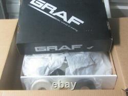 Graf Peakspeed Pk4700 Patins De Hockey Sur Glace Taille 8, Senior/junior, Brand New