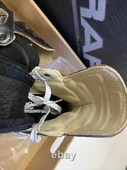 Graf Supra 702 Patins De Hockey Sur Glace Senior Sr Taille 6 D Régulier Nouveau