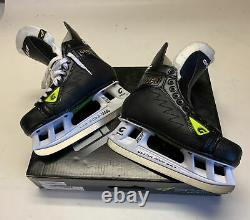 Graf Supra 703 Top Flight Ice Hockey Skates Senior Sr 7 D Régulier Nouveau Courant