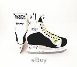 Graf Ultra F60 Principal De Hockey Sur Glace Patins