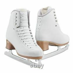 Jackson Ice Skates Evo Fusion Ladies Fs2020 Avec Mark IV Blade