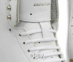 Jackson Patins De Glace Freestyle Fusion Dames Fs2190