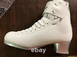 Jackson Premiere Fusion Modèle 2800 Figurine Patins De Glace Taille 5 R Boot Seulement 419,95 $