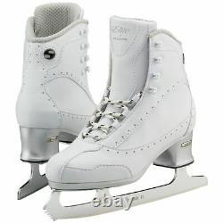 Jackson Ultima Softec Elite St7200 Figure Patins Sur Glace Pour Les Femmes