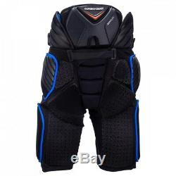 New Warrior Covert Qre Edge Senior Pro Pantalon De Hockey Sur Glace Ceinture Moyen Grand XL