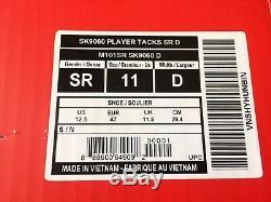 Nouveau CCM Tacks 9060 Troisième Âge Patins Hockey Sur Glace Taille 11d (pointure 12.5)
