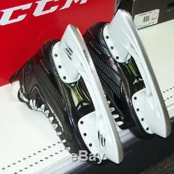 Nouveau Dans La Boîte! 2019 CCM Ribcor Pro Le Principal Taille 7d Hockey Sur Glace Patins À Magasiner