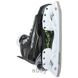Nouveau Dans La Boîte! 2020 CCM Ribcor 74k Patins De Hockey Sur Glace Senior Taille 11.5d Vente