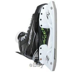 Nouveau Dans La Boîte! 2020 CCM Ribcor 74k Senior Hockey Sur Glace Patins Taille 8.5d Vente
