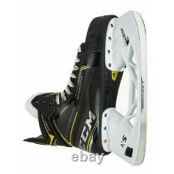 Nouveau Dans La Boîte CCM Super Tacks 9380 Senior Ice Hockey Skates Taille Adulte 13ee