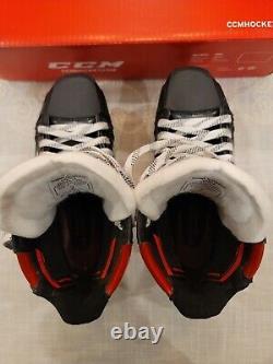 Nouveau Gardien De Hockey Patins Sur Glace CCM Jetspeed Ft480 Senior Taille 7d