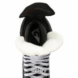Nouveau Graf Pk4400 Peakspeed senior Taille 8 E Large W Patins Hockey Sur Glace Sr Ee Hommes