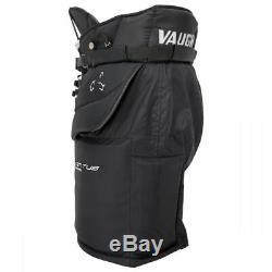 Nouveau Pantalon De Gardien Vaughn Ventus Slr Pro Senior Large 38 Bleu Marine, Hockey Sur Glace Sr