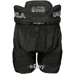 Pantalon De Hockey Sur Glace Senior Tackla Pro 9000 LNH Hbz