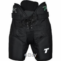 Pantalon Hockey Sur Glace Senior Gants Protège-épaules Coudes Coudes Épaulettes Ensemble D'équipement Sr Nouveau