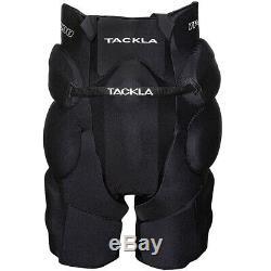 Pantalon Hybride De Hockey Sur Glace Pour Adulte Tackla Air 4500