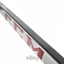 Paquet De 2 Bâtons De Hockey Sur Glace En Composite CCM Rbz 340 Grip Senior