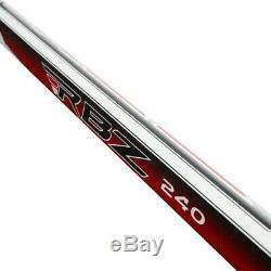 Paquet De 3 CCM Rbz 240 Bâtons De Hockey Sur Glace Senior Flex