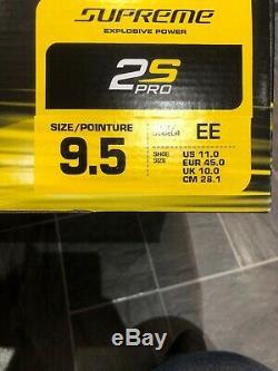 Patins Bauer Supreme 2 S Pro Senior 9,5 Ee