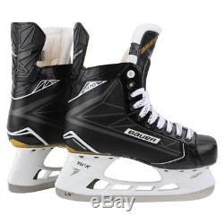 Patins Bauer Supreme S170 Pour Hockey Sur Glace, Senior, 9.5 Ee (pointure Britannique 10.0)