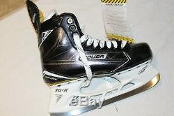 Patins Bauer Supreme S180 Senior Pour Hockey Sur Glace, Neufs