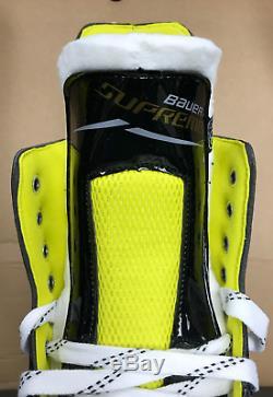 Patins Bauer Supreme S27 Pour Hockey Sur Glace, Taille Senior, Nouveau Dans La Boite
